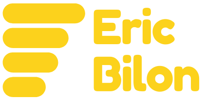 eric-bilon - Graphiste freelance